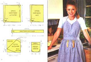 CROCHETED APRON PATTERNS - Crochet Club